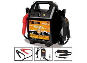 Robot de pornire portabil pentru autoturisme și vehicule comerciale, 12-24V 1498/24
