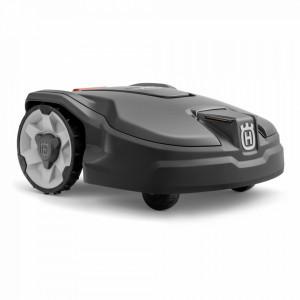 Robot tuns gazon HUSQVARNA AUTOMOWER® 305, alimentare Cu acumulator - echipat