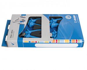 Set de clesti in cutie de carton 4 piese