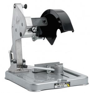 Stand pentru polizoare unghiulare, pentru polizoare unghiulare de 230 mm