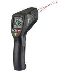 Termometru cu infrarosu FIRT 1600 Data cu 2 fascicole laser cu sonda
