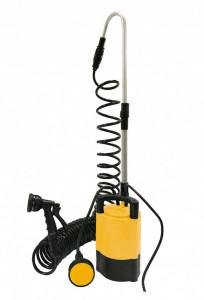 Texas CW410-5.200, Pompa submersibila, 400W, 86,5 l/min, include furtun stropit
