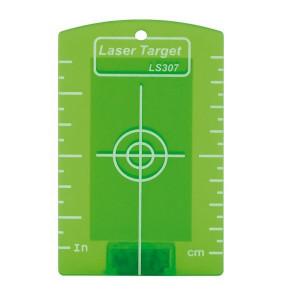 Tinta magnetica LS 307 verde