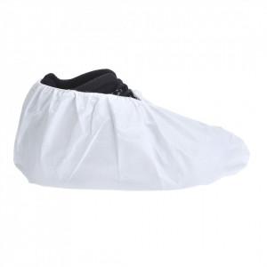 Acoperitori Pantofi BizTex Microporous Tip PB[6], pachet 200 buc, culoare Alb