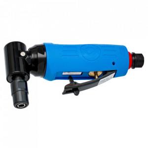 Biax pneumatic unghiular 1516A, 113 litri/min, penseta 6 mm