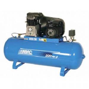 Compresor AIRMASTER FT10/1200/500, trifazat, debit 850 litri/min, butelie 500 litri