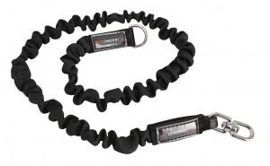 Cordon elastic cu inele TL-E-DS 1 m / 5 kg