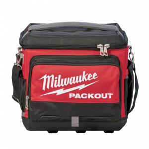 Geanta termoizolanta Milwaukee Pakout 4932471132 - 380x240x330 mm, 20 litri