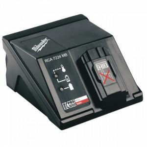 Incarcator Milwaukee RCA 7224 MB, pentru acumulatorii Ni-Cd si Ni-Mh