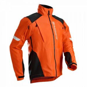 Jachetă pentru grădinari, pentru tăierea arbuştilor şi utilizarea trimmerului, Technical