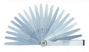 Lere de grosime, DIM 0.02-0.10 mm