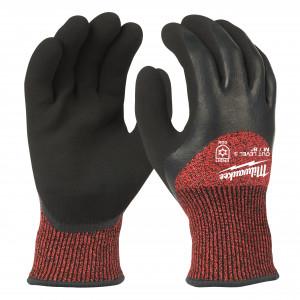 Mănuși de iarnă 3/C Milwaukee