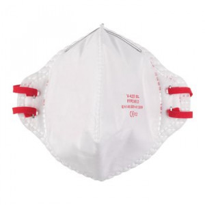 Masca protectie FFP2 Respirator Foldable - 20 buc