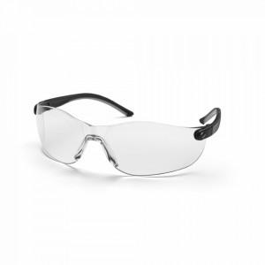 Ochelari de protecție, Transparent