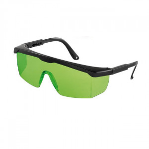 Ochelari laser verde - marirea gradului de vizibilitate