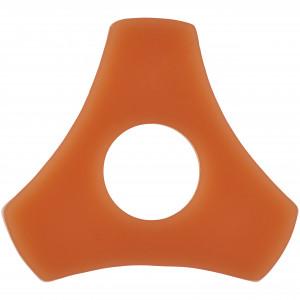Placă suport flexibilă 115 mm, dotată cu piuliță cu flanșă M14 pentru toate polizoarele unghiulare