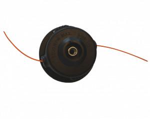 ProGARDEN Cap taiere pentru motocoase, nylon, 2.4mm
