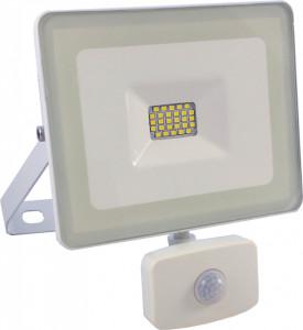 Proiector Senzor Smd Tablet Led 20W=100W 6400K lumina rece