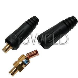 ProWELD Conector cablu sudura TEB 35-50 (QC-01)