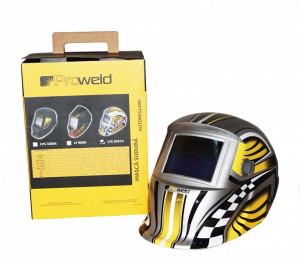 ProWELD LYG-8507A masca sudura automata LCD, reglabila
