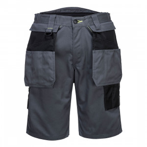 PW3 Pantaloni Scurti de Lucru Holster Work