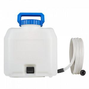 Rezervor de apa Milwaukee M18 BPFT-WST, alimentare Cu acumulator - neechipat