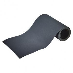 Rolă hârtie de şlefuire pentru metal/lac 3 m x 115 mm