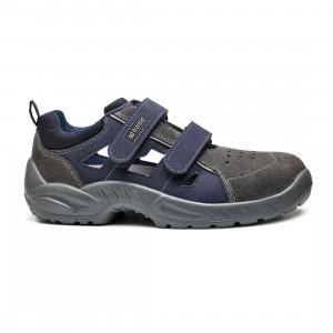 Sandale Central Sandal S1P SRC B0173, culoare Gri