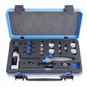 Scula de montare lanț, presare și nituire pentru motocicleta - Unior 3200/2BI