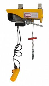 Stager PA800 electropalan 800kg, 1350W, monofazat