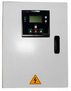Stager YA20080F12S automatizare monofazata 80A, 12Vcc, protectie