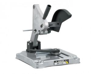 Stand pentru polizoare unghiulare, pentru polizoare unghiulare de 115 mm