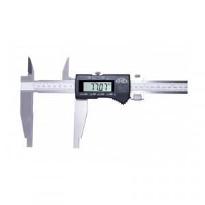Subler digital 500/125 mm cu surub blocare si reglare fina