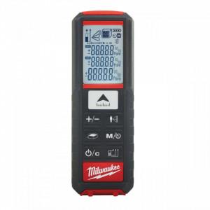 Telemetru cu laser Milwaukee LDM 50