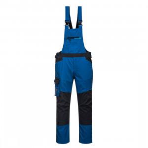WX3 Pantaloni cu Pieptar