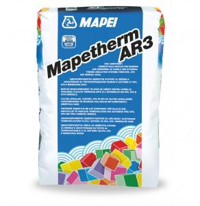 Adeziv polistiren si vata minerala, Mapei Mapetherm AR 3, exterior, 25 kg