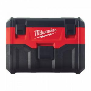 Aspirator portabil cu acumulator Milwaukee M18 VC2-0, livrat fara acumulator