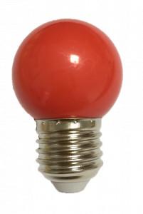 Bec LED G45