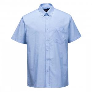 Camasa Easycare Oxford, culoare Albastru