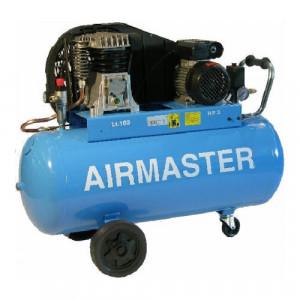 Compresor AIRMASTER CT4-470-200, trifazat, debit 336 litri/min, butelie 200 litri