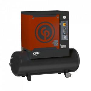 Compresor cu șurub CPM 10 10 400/50, debit 920 litri/min