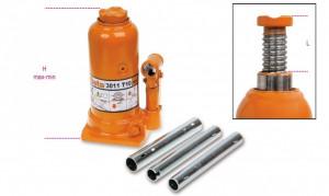 Cric hidraulic tip butelie