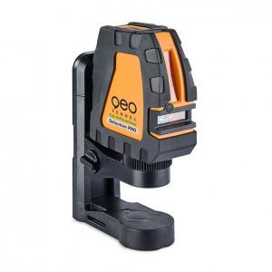 FLG 40-PowerCross Plus GREEN SP Nivela laser verde cruce