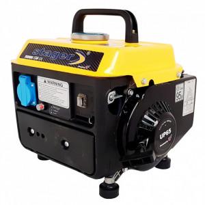 Generator open frame Stager GG 950, benzina, 0.72 kW, monofazat