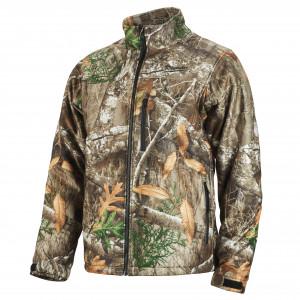 Jachetă premium încălzită camuflaj M12™ Milwaukee