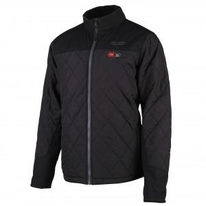 Jachetă puffer hibrid încălzită M12™ Milwaukee