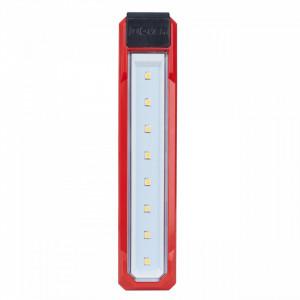 Lanterna de buzunar reincarcabila USB Milwaukee L4 FL-201, IP 54, 445 lumeni, livrata cu acumulator