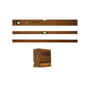 Nivela cu bula tip W133 din lemn de 60 cm Stabila
