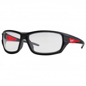 Ochelari de protecție transparenți premium - 1 buc.