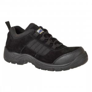 Pantofi Trouper Portwest Compositelite S1, culoare Negru